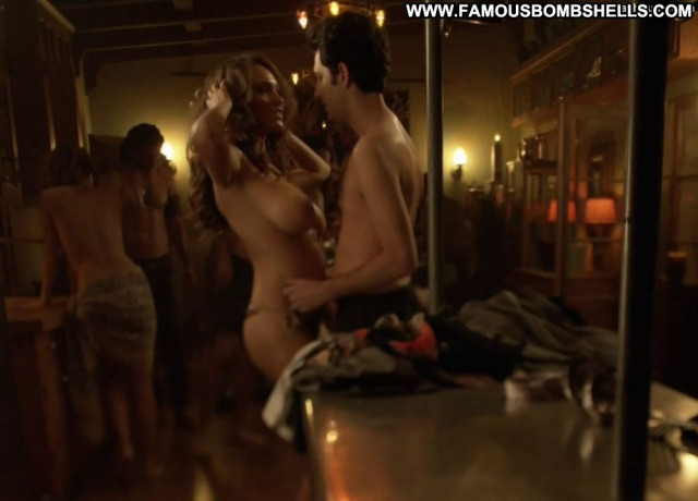 Anastacia Mcpherson House Of Lies Orgasm Celebrity Indian Bra Indian