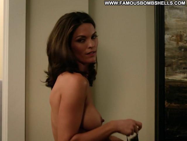 Alana De La Garza Are You Here Tits Nude Babe Posing Hot Breasts