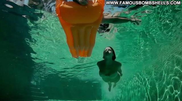 Ursula Corbero Who Killed Bambi Ass Nude Panties Posing Hot Pool Big
