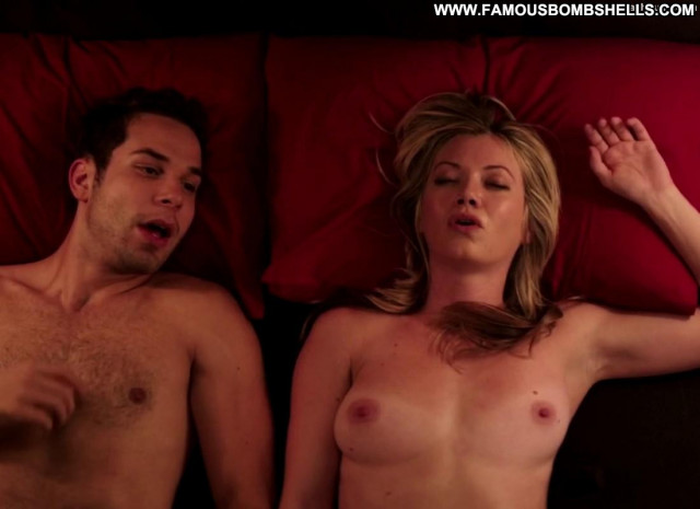 Megan Stevenson After Sex Sex Scene Babe Bar Couple Bed Sex Beautiful