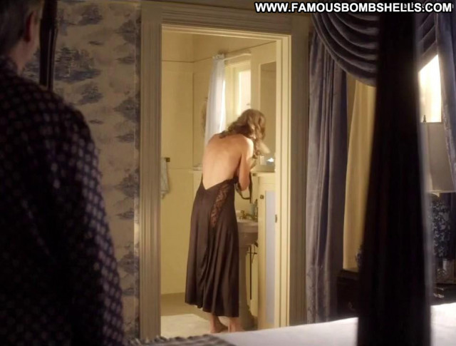 Allison Janney Masters Of Sex Big Tits Toples Breasts Babe Topless