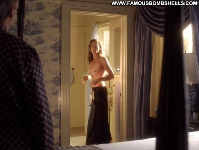 Allison Janney Masters Of Sex Bathroom Big Tits Secretary Babe Bar