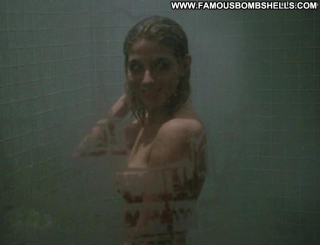 Weronika Rosati Bullet To The Head Breasts Big Tits Nude Babe Posing