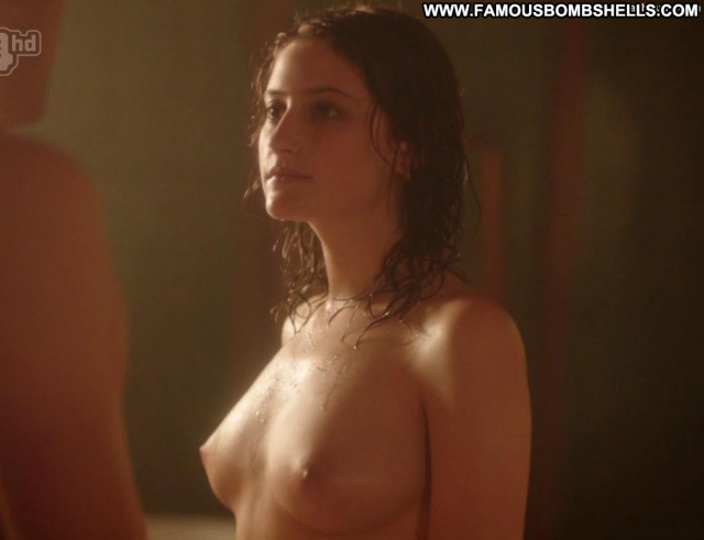 Lola Creton Get Out Shy Celebrity Topless Big Tits Ass Breasts Bra