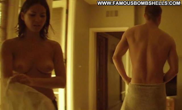 Olivia Munn Attack Of The Show Leaked Topless Beautiful Babe Nude Bed