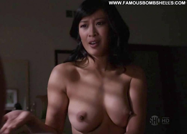 Camille chen in californication