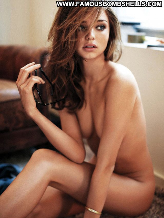 Miranda Kerr Babe Hot Reality Amateur Hollywood Beautiful Nude