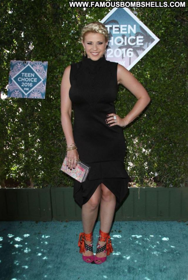 Jodie Sweetin No Source Teen Babe Paparazzi Awards Posing Hot