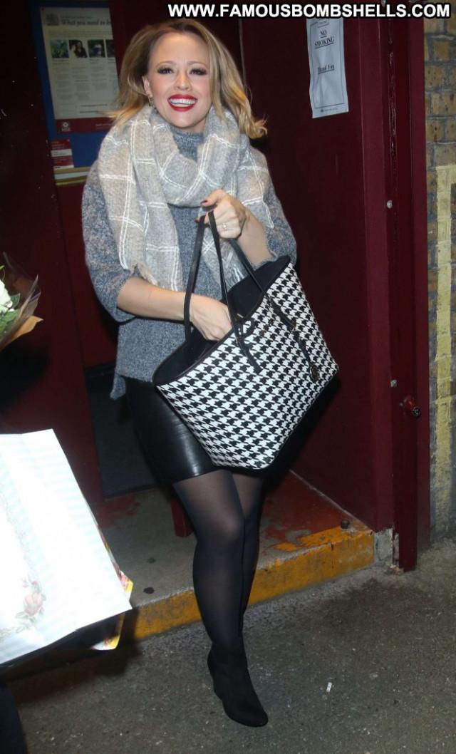 Kimberley Walsh Paparazzi Beautiful Posing Hot London Babe Celebrity