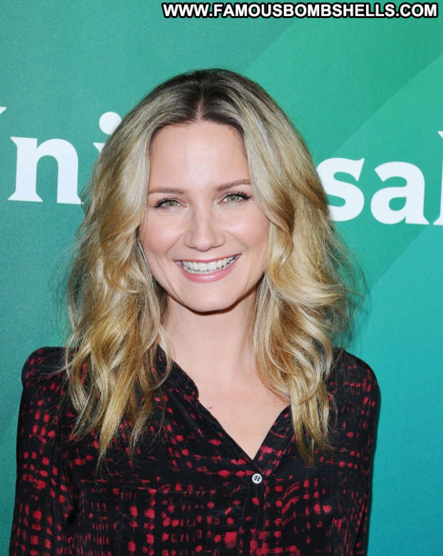 Jennifer Nettles Beverly Hills Beautiful Celebrity Babe Paparazzi