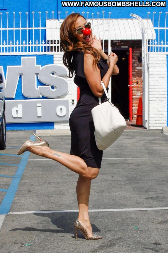 Carrie Ann Inaba No Source Posing Hot Paparazzi Hollywood Beautiful