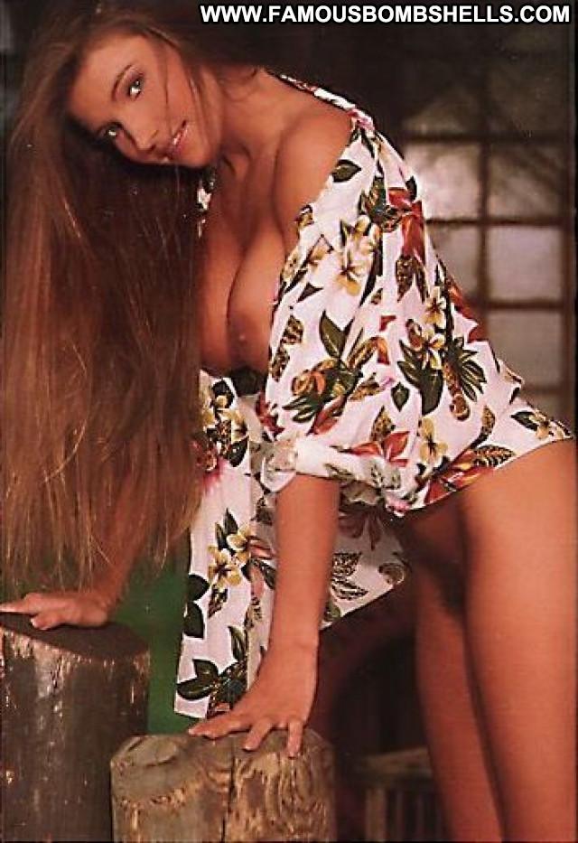 Cheryl Bachman Los Angeles Model Celebrity Bombshell Posing Hot Live