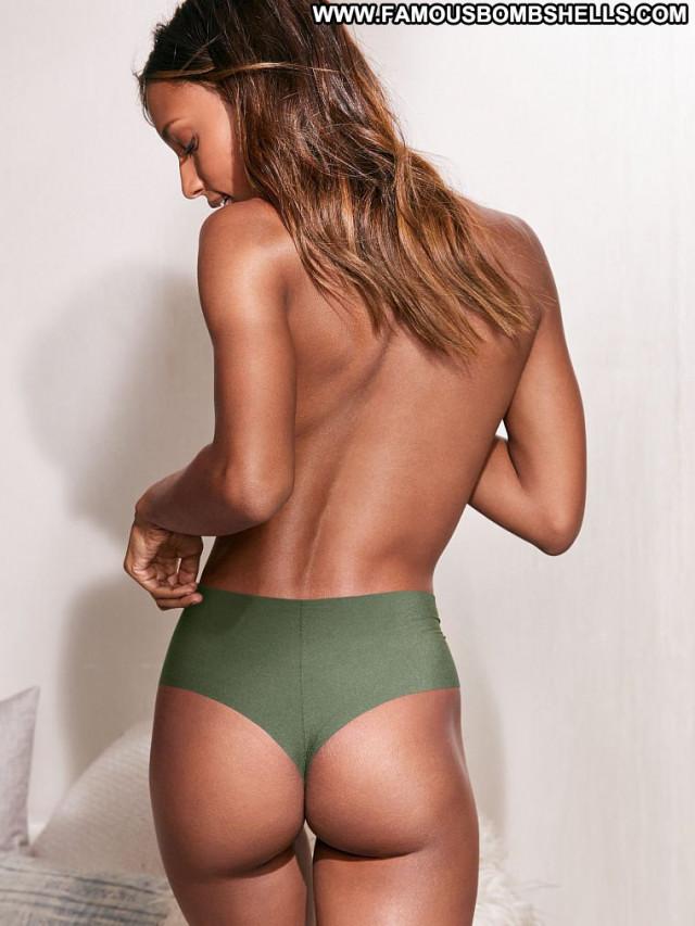 Jasmine Tookes New York Usa International Photoshoot Model Lingerie