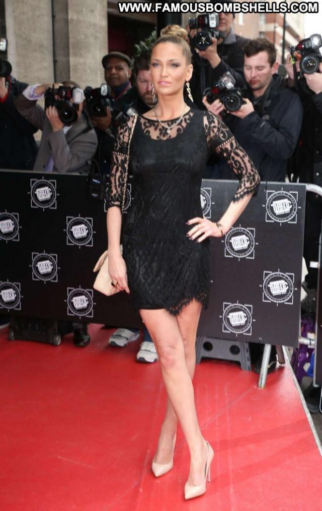 Sarah Harding No Source London Paparazzi Awards Beautiful Posing Hot