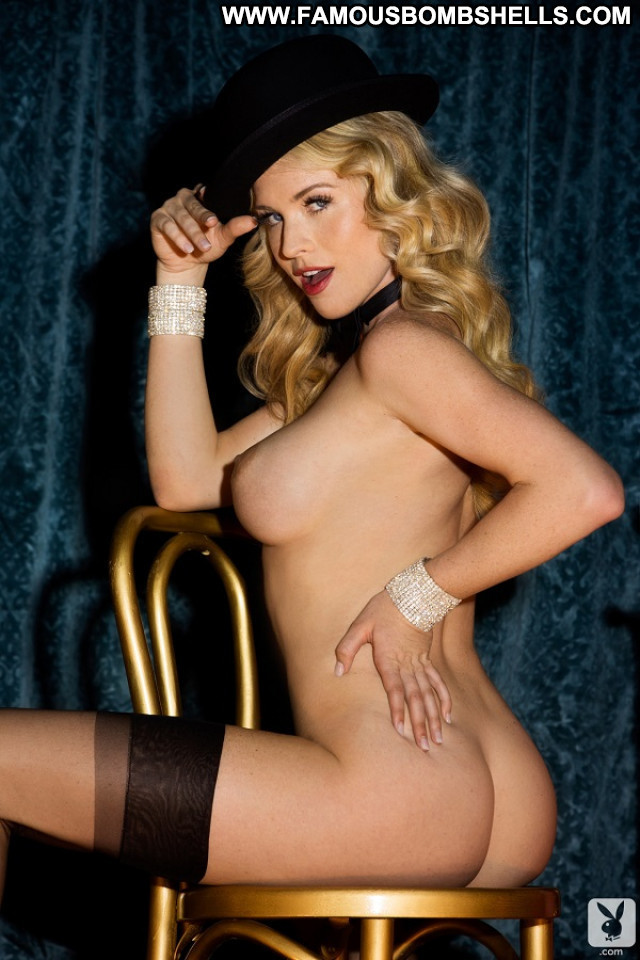 Joey Fisher Rules Of Engagement Hot Posing Hot Blonde Celebrity Sex
