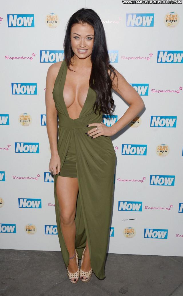 Jess Impiazzi Dangerous Game Car Posing Hot Glamour Gym Actress