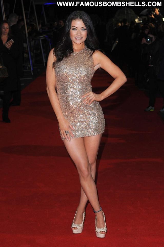 Jess Impiazzi Dangerous Game Hot Car Model British Gym Hd Actress
