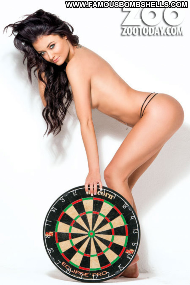Jess Impiazzi Dangerous Game Babe Car Hd Celebrity Actress Beautiful
