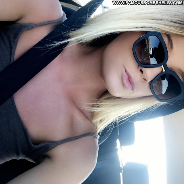 Jessica Rose D Mode California Bus Brunette Celebrity Old Posing Hot