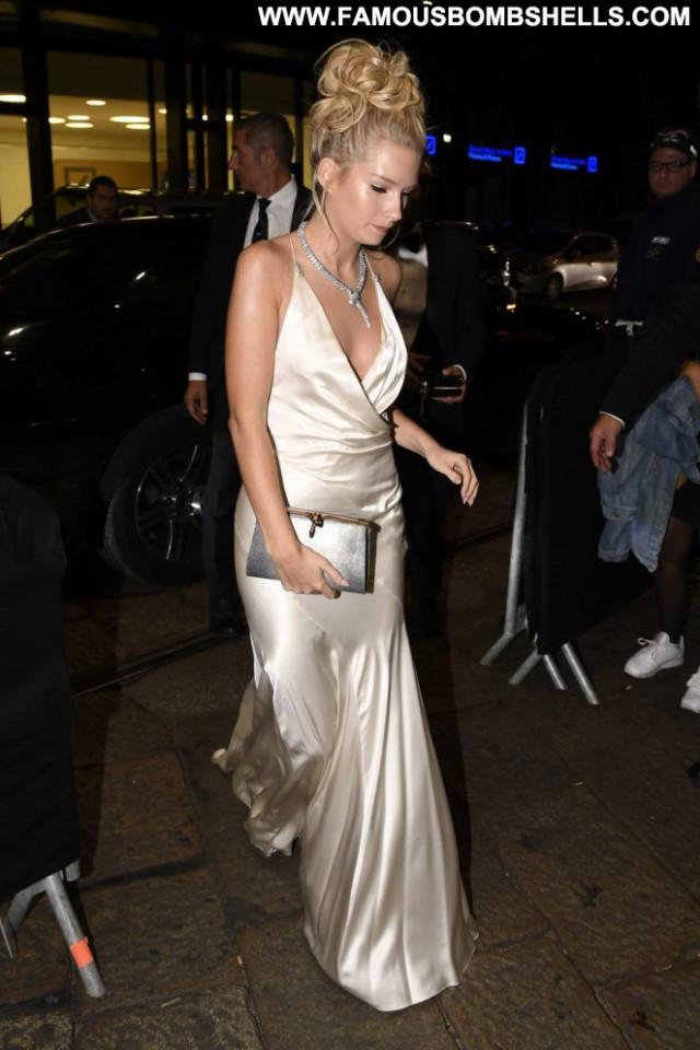 Lottie Moss No Source Paparazzi Babe Posing Hot Beautiful Celebrity