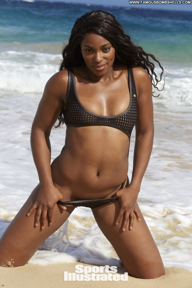 Tabria Majors Sports Illustrated Swimsuit Singer Dad Porn Summer Xxx