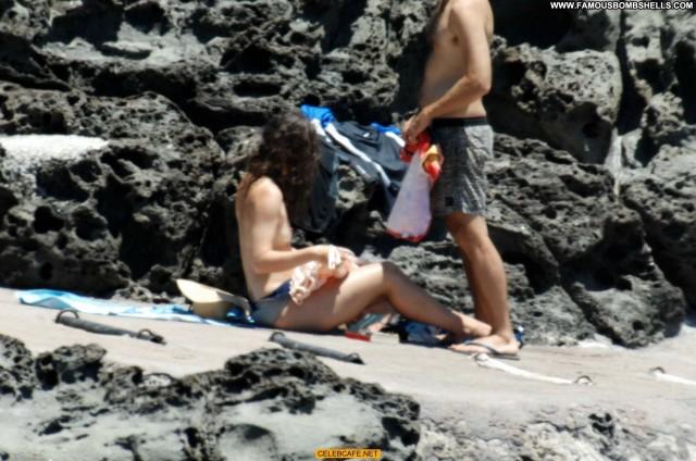 Keira Knightley No Source Posing Hot Beautiful Beach Celebrity Tits