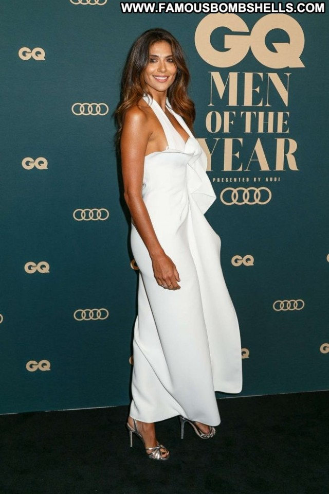 Pia Miller Gq Men Of The Year Awards In Babe Posing Hot Paparazzi