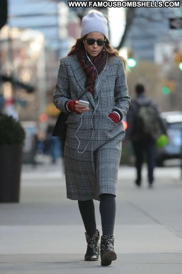 Jessica Biel No Source Babe Posing Hot Celebrity Paparazzi Shopping