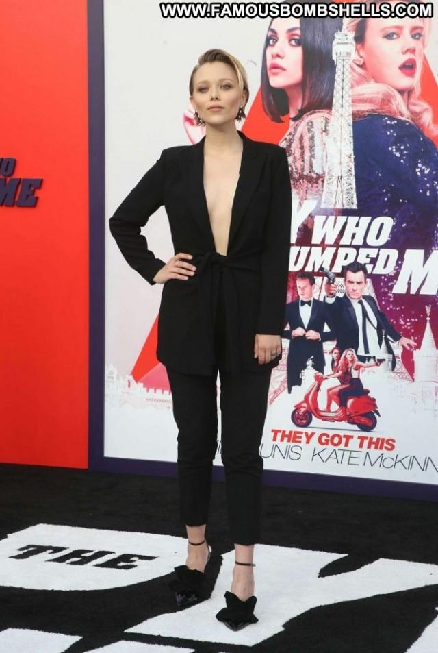 Ivanna Sakhno Los Angeles Paparazzi Los Angeles Babe Posing Hot