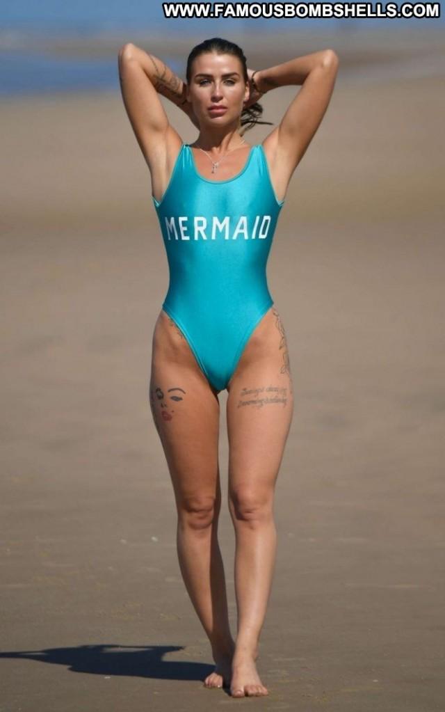 Jenny Thompson The Beach Beach Beautiful Babe Paparazzi Celebrity
