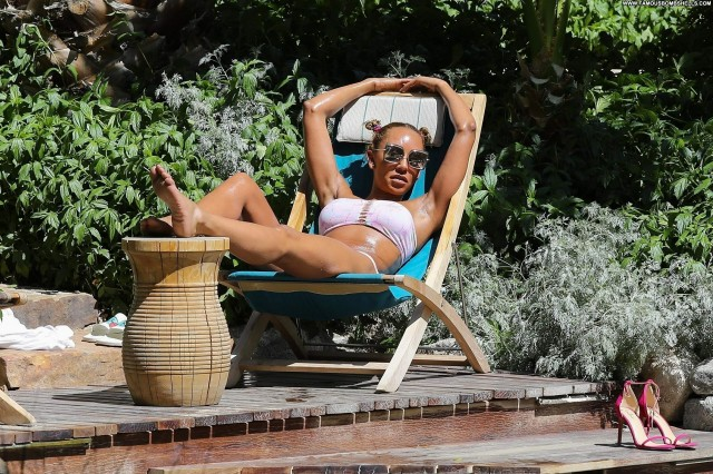 Melanie Brown Palm Springs British Milf Sex Celebrity Actress