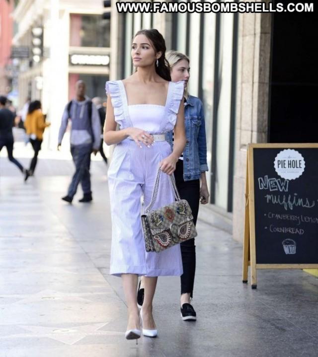 Olivia Culp No Source Beautiful Celebrity Posing Hot Paparazzi Babe