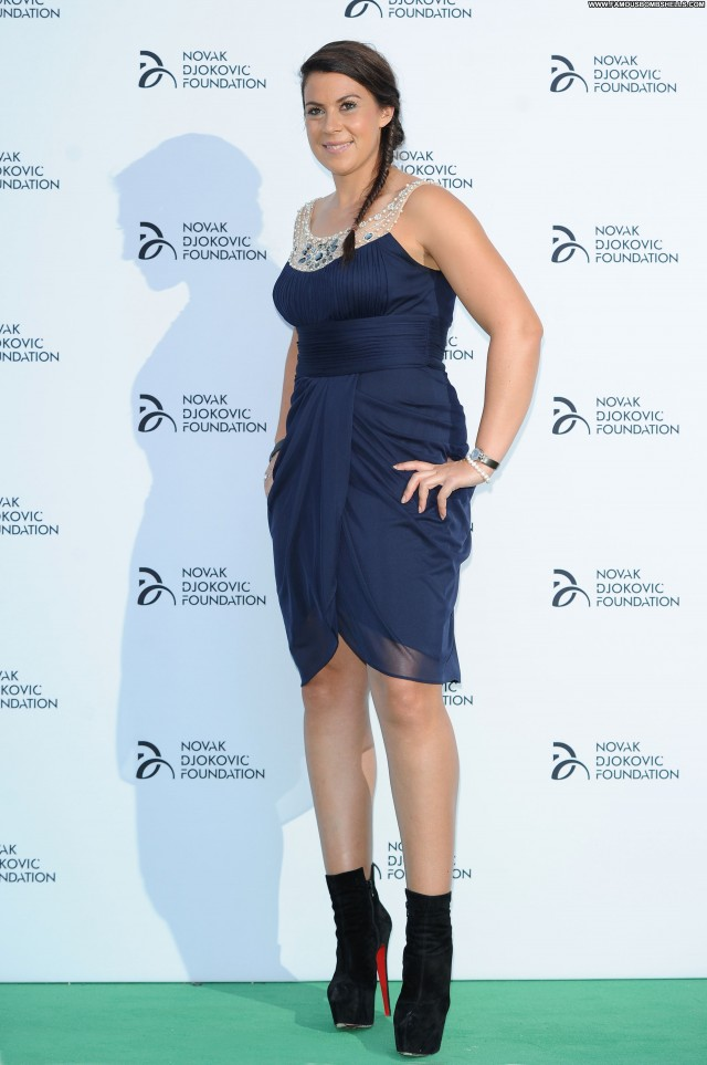 Marion Bartoli No Source Babe Celebrity Posing Hot Beautiful