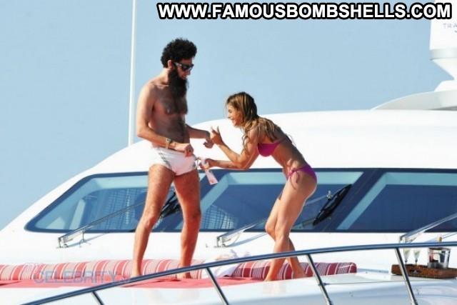 Dua Lipa The Dictator  Summer Beautiful Topless Candids Celebrity