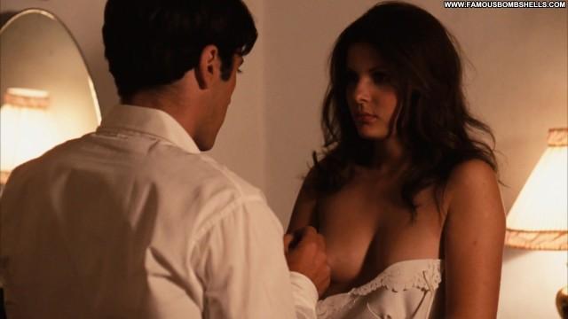 Simonetta Stefanelli The Godfather Babe Beautiful Posing Hot Celebrity
