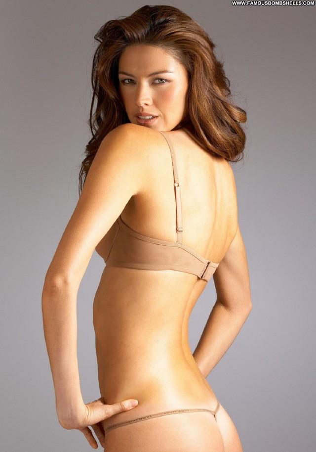Aline Nakashima Sports Illustrated Swimsuit Celebrity Beautiful Green
