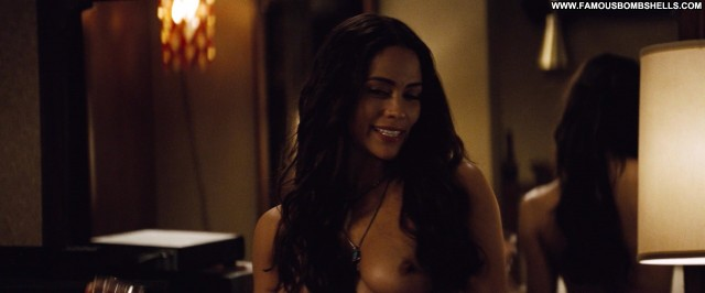 Paula Patton Hd Nude Celebrity Topless Beautiful Babe Movie Posing Hot